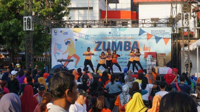 Hotline Semarang : Kapan Car Free Day di Kota Semarang Dibuka