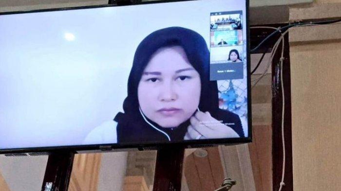 Tidak Ada yang Meringankan, Zuraida Pembunuh Hakim Jamaluddin Divonis Mati, Ini Vonis Jefri dan Reza