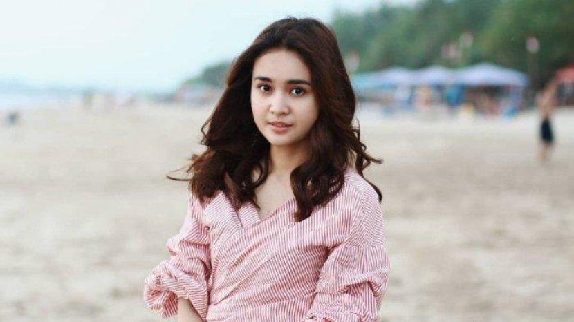 Profil Dan Biodata Michelle Ziudith Pemeran Sisca Di Sinetron Badai Pasti Berlalu Tribun Jateng