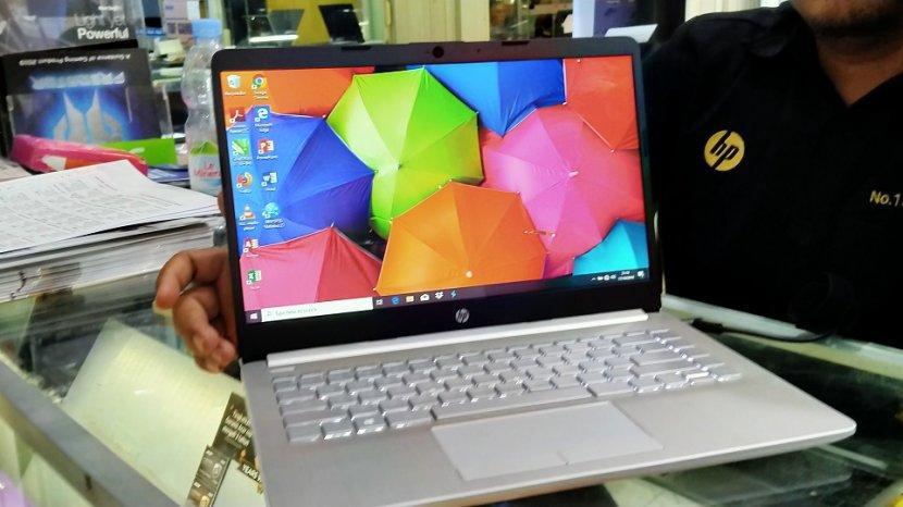 Daftar Harga Laptop Hp Lengkap Februari 2020 Dan Spesifikasinya Tribun Jateng