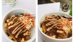 Resep Ayam Tahu Saos Lada Hitam Homemade Ala Kedai Hokage, Praktis dan Ekonomis Untuk Makan Siang