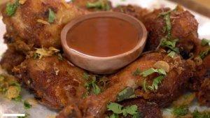 Resep Ayam Goreng Thailand Gampang Banget Bikinnya