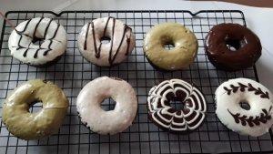 Resep dan Cara Membuat Donat Brownies Lembut Anti Gagal