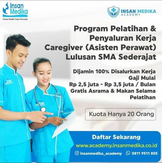 Insan Medika Academy