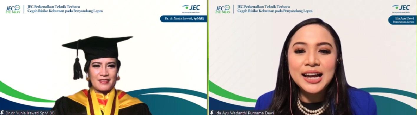 JEC Eye Talks