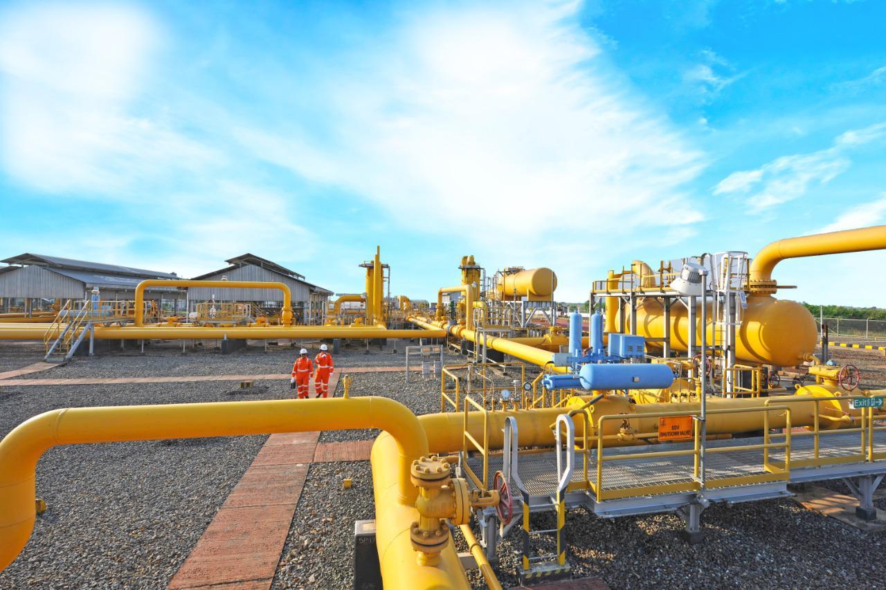 PGN Dukung Percepatan Masterplan Infrastruktur Gas Bumi Nasional 2021-2023