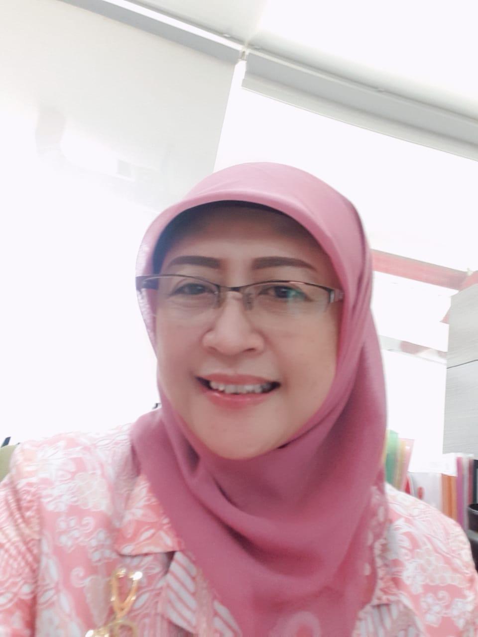 Sri Puguh Kristiyawati, Dosen STIKES Telogorejo Semarang