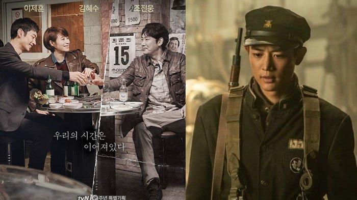 Rekomendasi 10 Film-Drama Korea yang Terinspirasi dari Kisah Nyata, Signal hingga Battle of Jangsari