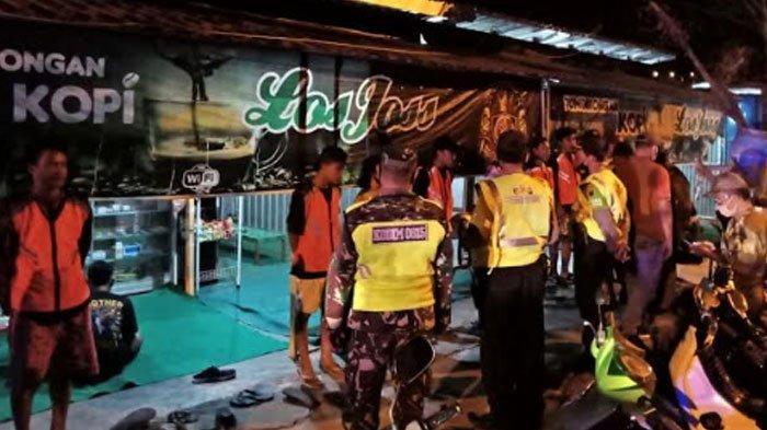 22 Pemuda Mojokerto Dihukum Push Up Gegara Melanggar Protokol Kesehatan: Covid-19 Bukan Main-main