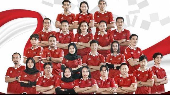 Daftar 23 Atlet Indonesia yang Tampil di Paralimpiade Tokyo 2020