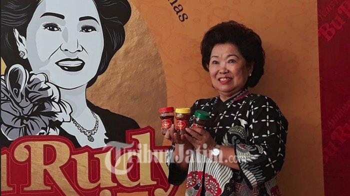Perayaan 24 Tahun Depot Bu Rudy Surabaya, Usaha Kuliner Legendaris yang Dirintis dari Hobi Nyambel