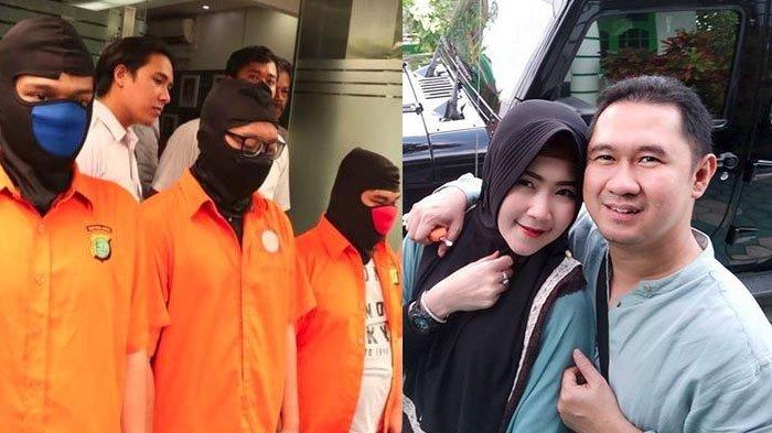 Perilaku 3 Mahasiswa Surabaya yang Ditangkap FBI hingga Foto Bukti Bu Dendy Ternyata Istri Kedua