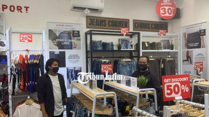 Resmikan Toko Keempat, 3Second Family Store Optimis Pasar Retail Fashion Bangkit Kembali