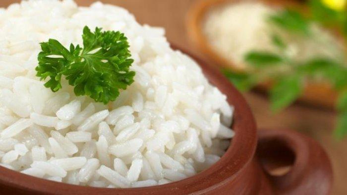 Cara Diet Nasi Putih Turunkan Berat Badan 3 Kg dalam 1 Minggu, Perhatikan Aturan Makannya