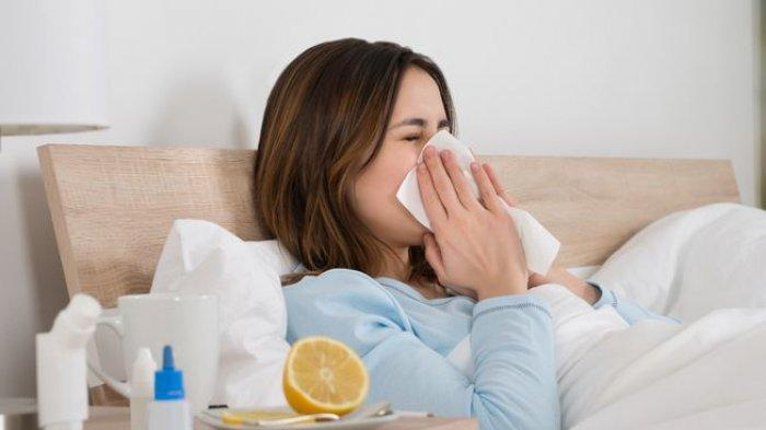 8 Cara Mengobati Flu dengan Cepat Agar Bisa Kembali Pulih, Bisa Coba Mandi Air Hangat