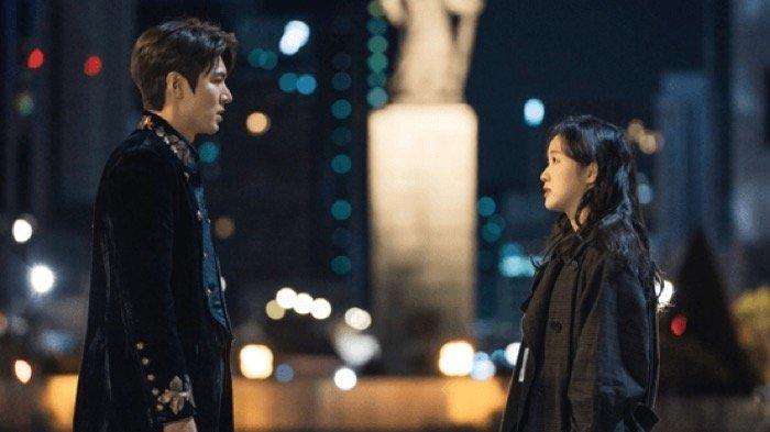 Nonton Online Drama Korea 'The King: Eternal Monarch' Sub Indo Episode 1-16 (END), Streaming di Sini
