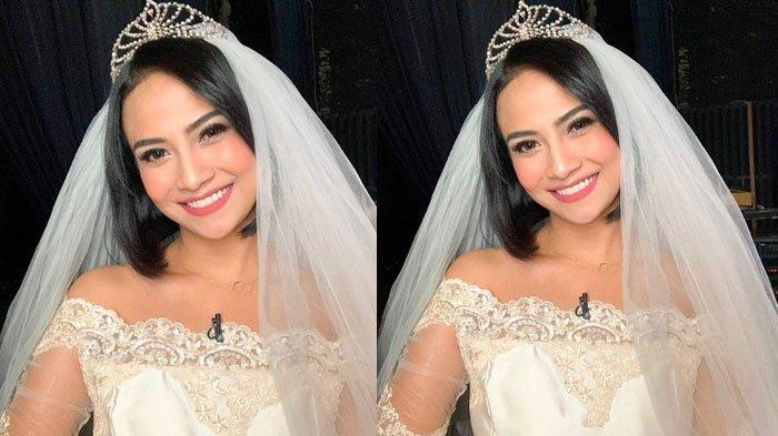 5 Fakta Vanessa Angel Menikah Diam-Diam, Ayahnya Tidak Tahu & Identitas Pengantin Pria Dirahasiakan