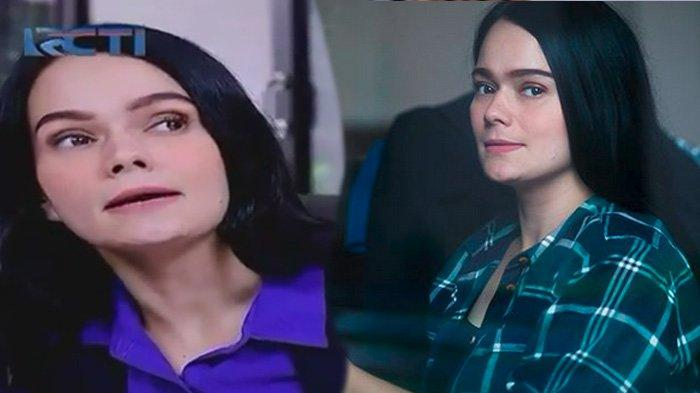 Potret Dewi Natalia Si Mbak Monica di 'Tukang Ojek Pengkolan', Ternyata Blasteran Turki-Sukoharjo!