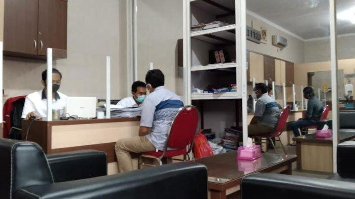 3 Jam Diperiksa Polisi, 6 ASN Pemkot Malang Dicecar Puluhan Pertanyaan Soal Dugaan Pelanggaran PPKM