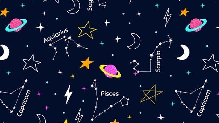 Ramalan Zodiak Selasa, 12 Oktober 2021: Gemini Maafkan Hal-hal Pahit, Virgo Kurangi Kebiasaan Buruk