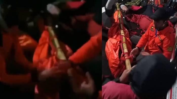 Nasib 7 Pendaki di Gunung Slamet yang Tinggalkan Rekannya karena Sakit, Disidang Petugas: Efek Jera