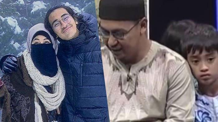 Respons Abidzar Putra Uje Tak Tahan Umi Pipik Terus Disindir Ustaz Zacky Mirza, Pasca Kuak Poligami