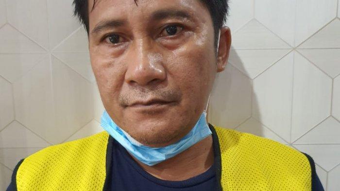 Nyambi Jual Narkoba, Sopir Asal Surabaya Kerap Bawa Sabu Saat Bekerja