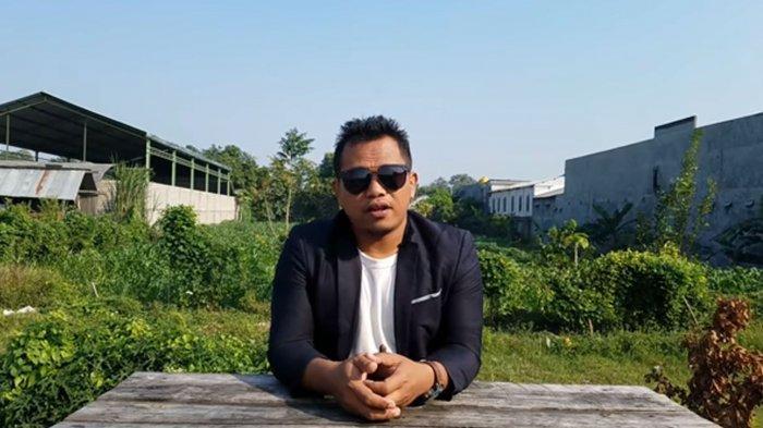 Perjalanan Ketua TikTok Teachers Abdulism Belajar Bahasa Inggris, Jatuh Cinta Sejak di Bangku MTS