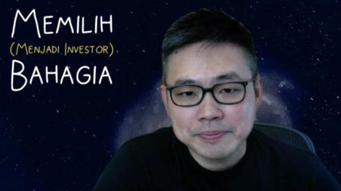 Mengatur Mindset Investasi Lewat Buku 'Memilih (Menjadi Investor) Bahagia' Karya Wuddy Warsono
