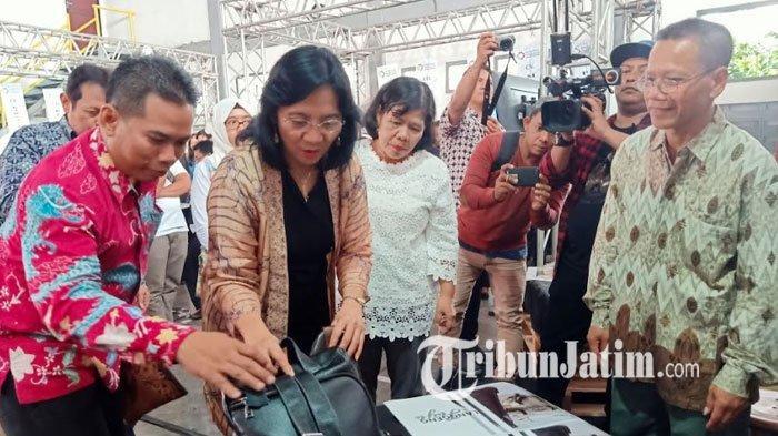 Industri Kecil dan Menengah (IKM) Mamin Tetap Tumbuh Positif di Jawa Timur