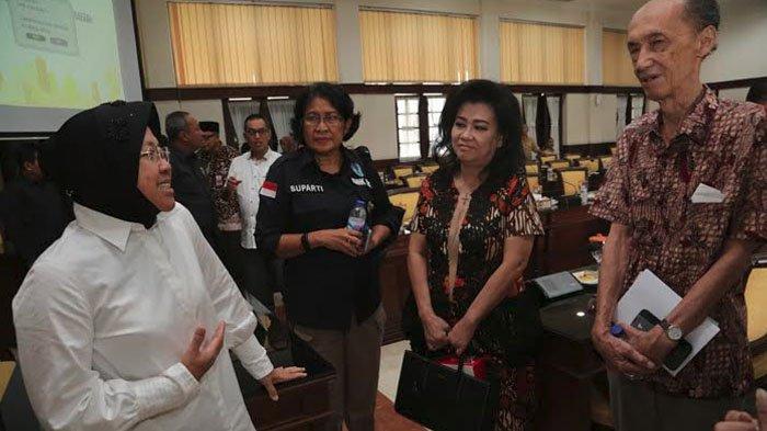 Tak Hanya Fasilitas Perlindungan Anak, Musrenbang Surabaya Juga Difokuskan untuk ini