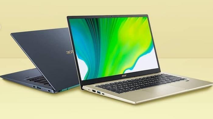 Keunggulan Acer Swift 3, Laptop Terbaru untuk Dukung Pekerja Kreatif, Bisa Multitasking dan Anti Lag