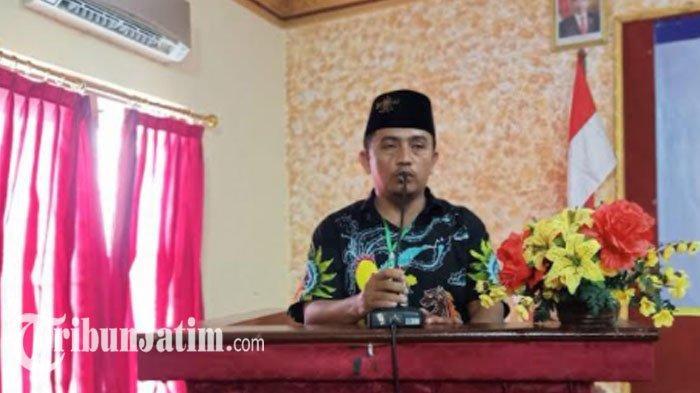 Achmad Junaidi Terpilih Jadi Ketua IKA PMII Sumenep Periode 2021-2026