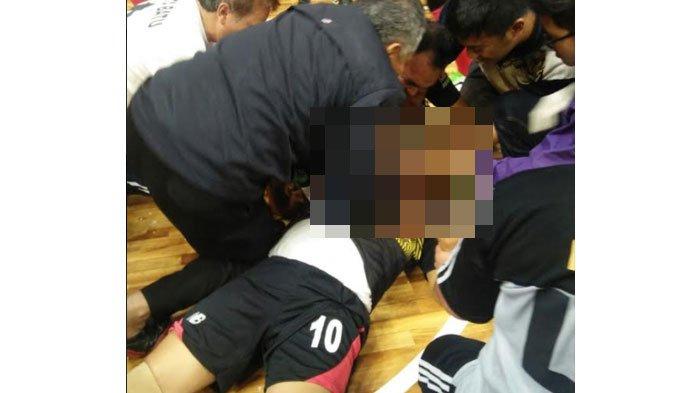Plt Sekda Batu yang Meninggal Saat Futsal Pejabat Kesayangan Wali Kota, ini Karir Cemerlangnya