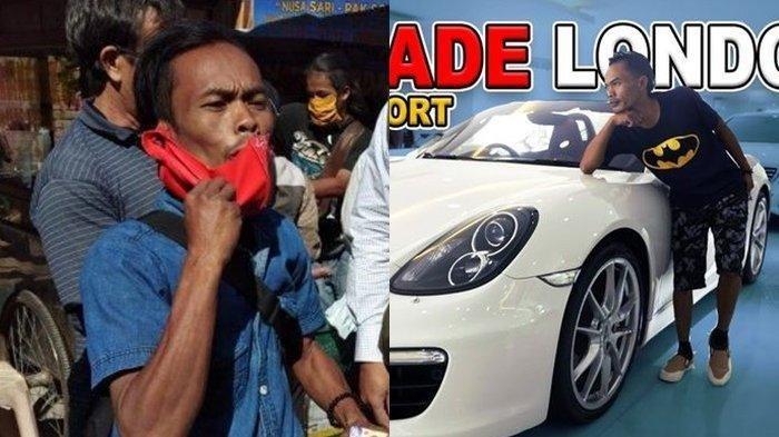BERITA TERPOPULER SELEB: Hidup Ade Londok Odading Berubah - Nagita Dapat Hadiah 6 Kg Emas Batangan
