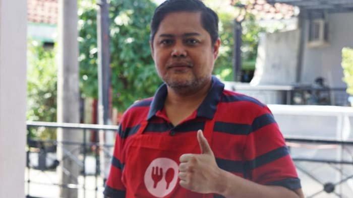 Adhi Setyo, Pelaku UMKM Kuliner Surabaya yang Menginisiasi Gotong Royong Bangkit dari Pandemi