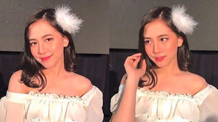 Adhisty Zara mengumumkan kelulusannya dari JKT48.