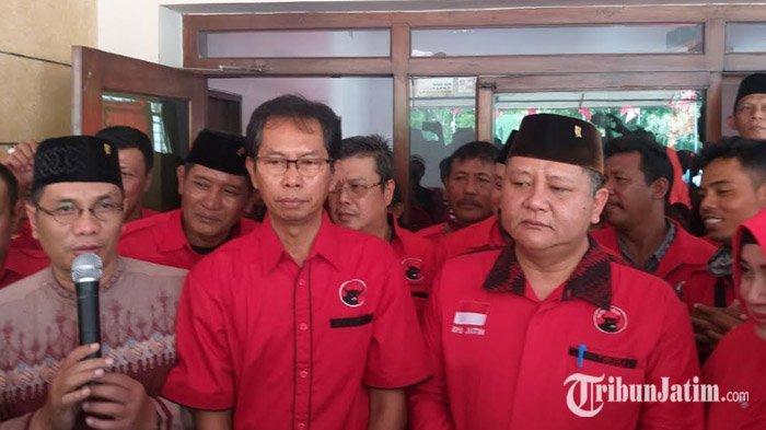 Siang Ini Rekom PDI Perjuangan untuk Pilkada Surabaya 2020 Diumumkan: Hanya Megawati yang Tahu