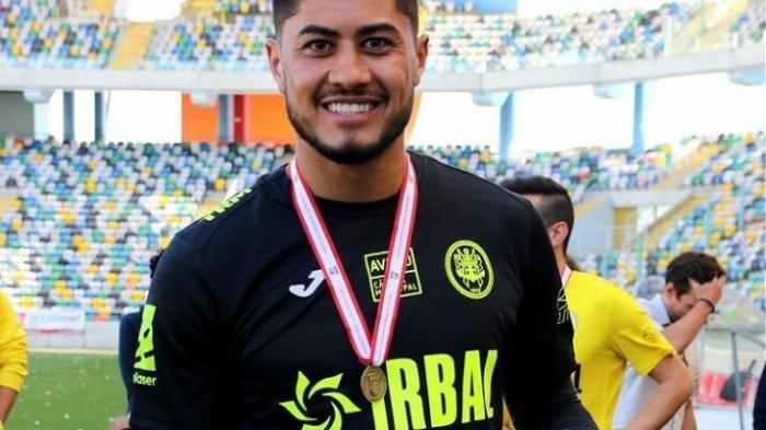 Kiper Brasil Adilson Maringa Mengaku bakal Merapat ke Arema FC, Begini Kata Eduardo Almeida