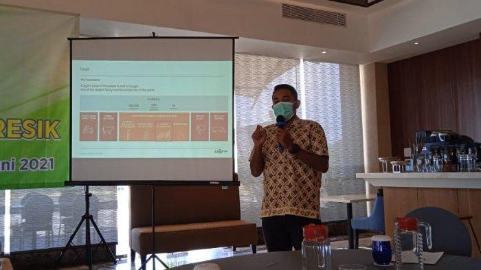 Cara PT Cargill Indonesia-Cocoa and Chocolate Gresik Bertahan dan Hadapi Tantangan Saat Pandemi