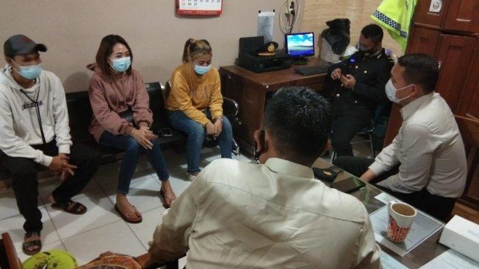 Anggota Satlantas Tuban yang Ditabrak Cewek Mabuk Meninggal, Hampir 1 Bulan Dirawat di Rumah Sakit