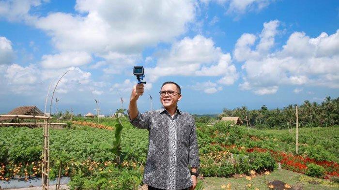 Bakal Hadirkan Kebun Bunga Instagramable, Banyuwangi Agro Expo Siap Digelar Lagi, Catat Tanggalnya