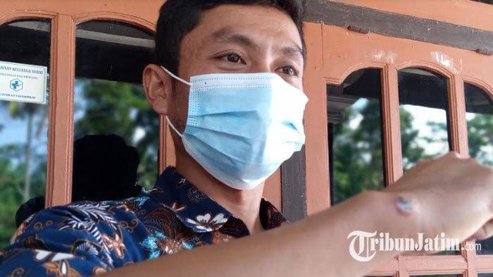 Cerita Perangkat Desa di Tulungagung Terserang Antraks, Tertular Saat Autopsi Bangkai Sapi