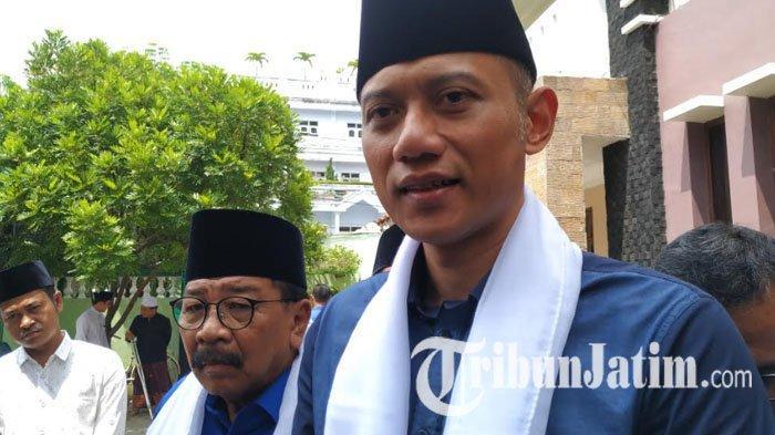 Partai Demokrat Jawa Timur Solid Kawal Instruksi AHY: Kami Sedang Asyik Mesra dengan Rakyat