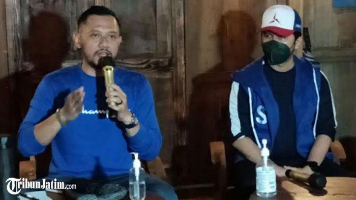 Emil Dardak Beber Pesan Ketua Umum AHY Pada Kader di Jawa Timur, 'Demokrat Jatim Segera Tancap Gas'