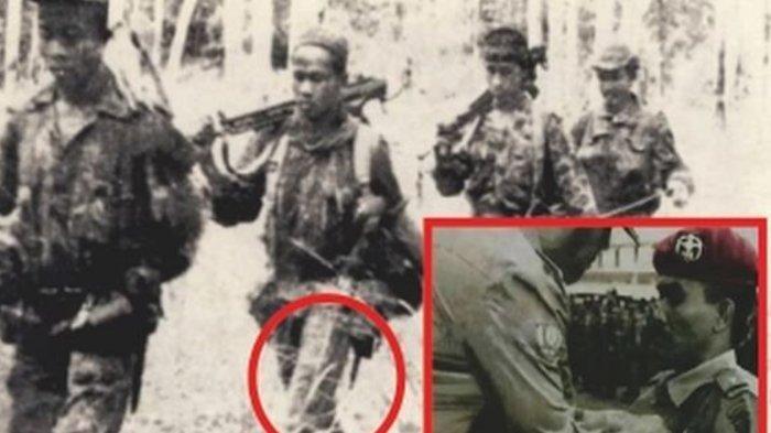 Alasan Khusus Soeharto Selalu Cari Kopassus Berkaki Satu, Bertempur Mati-matian di Papua