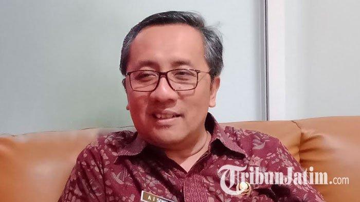 Mengenal 'Puntadewa' Aplikasi Pemkot Surabaya, Alat Bantu Hitung Jumlah Warga Non Permanen
