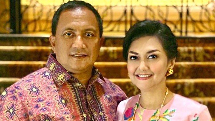 Bella Saphira Buka Warung Sambelan, Padahal Sudah Makmur Dinikahi Pejabat, Intip Potretnya