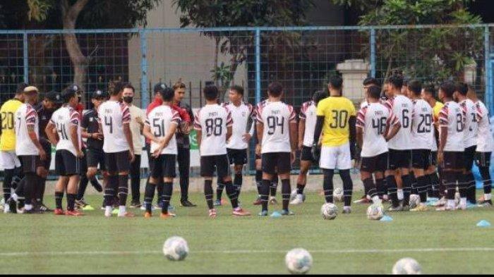 Liga 2 2021 - Bonus Besar Menanti, Jika AHHA PS Pati Berhasil Gasak Persis Solo