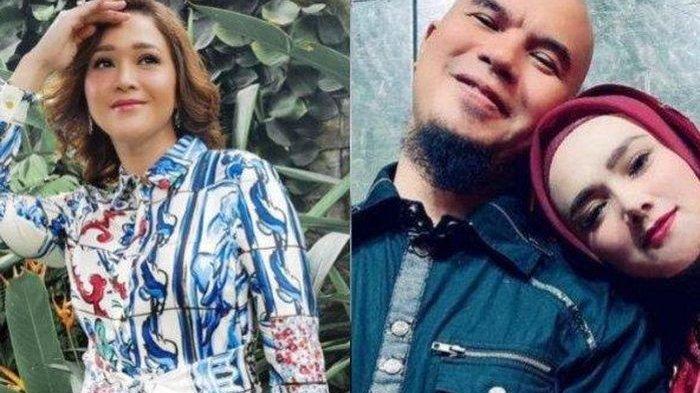 Ahmad Dhani Sebut Pelakor Lebih Cantik, Dongkol Mulan Dibandingkan dengan Maia, Ayah Al-El-Dul: Aneh